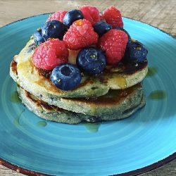 fluff pancake recipe
