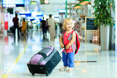 travel must haves during car rides with kids