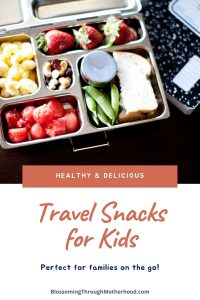 snack ideas for kids with allergies, toddlers and preschoolers