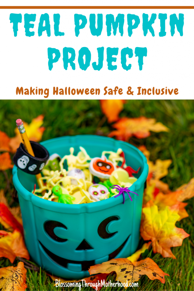 Making Halloween safe and inclusive for everyone