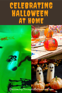 safe alternatives to trick or treating